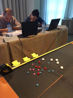 Lean Sis Sigma Catapult Game for Design of Experiments John Dennis
