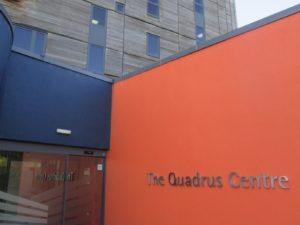 The-Quadrus-Centre