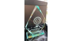 ILSSI TWI Award Cambridge