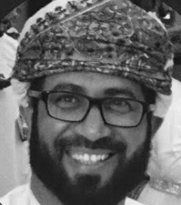 Salim Issa ILSSI Oman