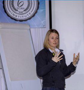 Jenny Davis ILSSI 2021 Conference