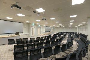 ILSSI Conference 2021 Cambridge Lean Six Sigma Granta Centre