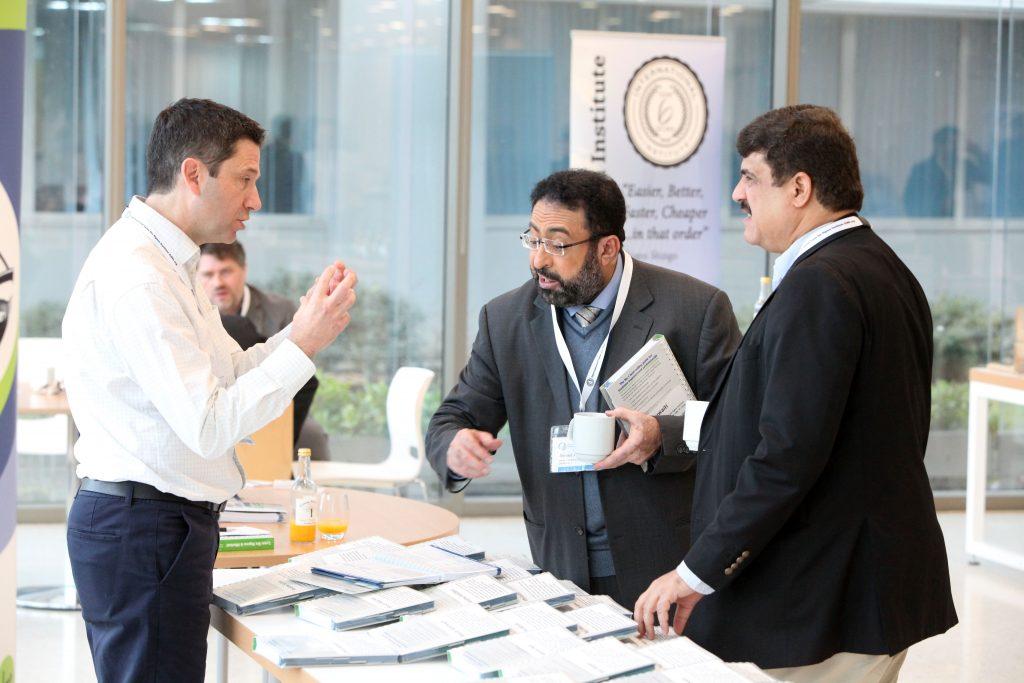 Salman Mishari ILSSI Lean Six Sigma