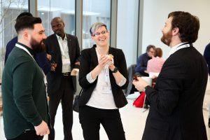 ILSSI Lean Six Sigma Conference 2020 Cambridge