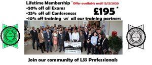 ILSSI Membership Lean Six Sigma Institute Cambridge
