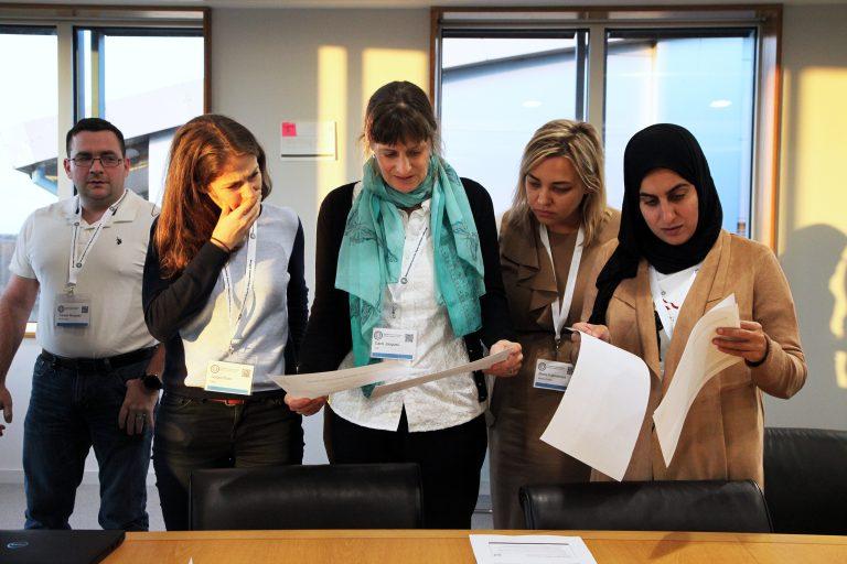 ILSSI Women in Lean Six Sigma
