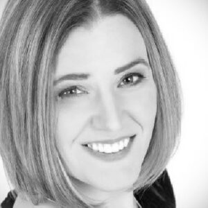 Jenny Davis Lean Six Sigma ILSSI Consultant