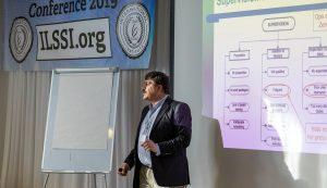 Lean Six Sigma Master Black Belt Dr. Salman T. Al-Mishari