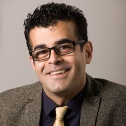 Dr. Alireza Shokri Operations and Supply Chain ILSSI