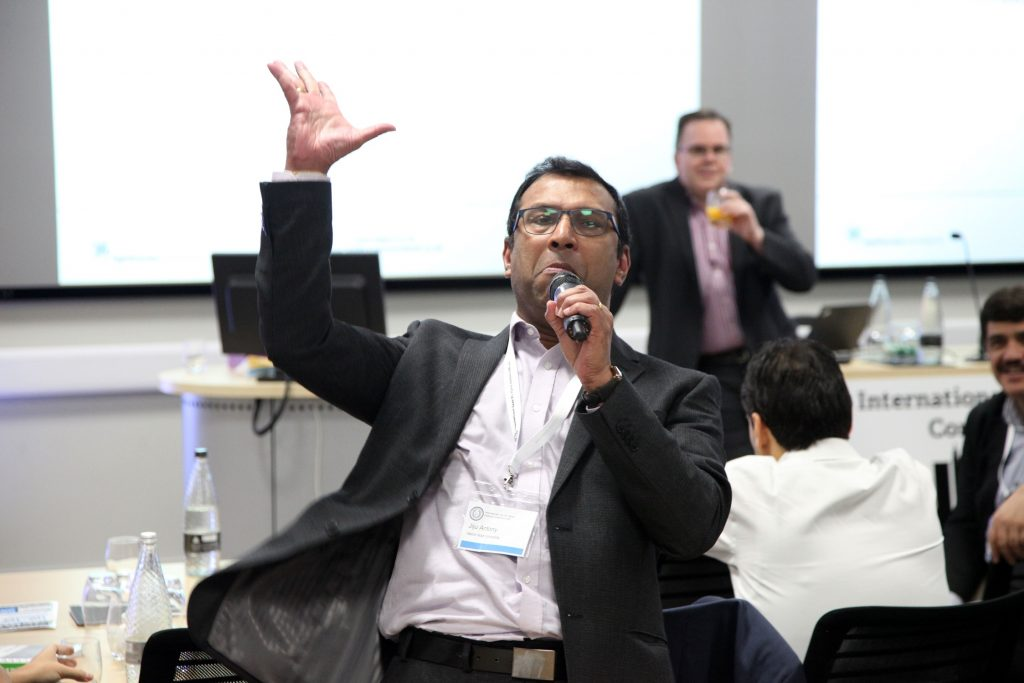 Professor Jiju Antony Heriot Watt University Lean Six Sigma DOE Design of Experiments