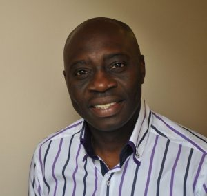 Kola Olutimehin ILSSI Principal Lean Six Sigma Consultant at MakeWay Consulting Limited