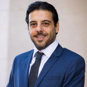 Dr. Morphis Tsalikidis ILSSI Lean Six Sigma Madrid