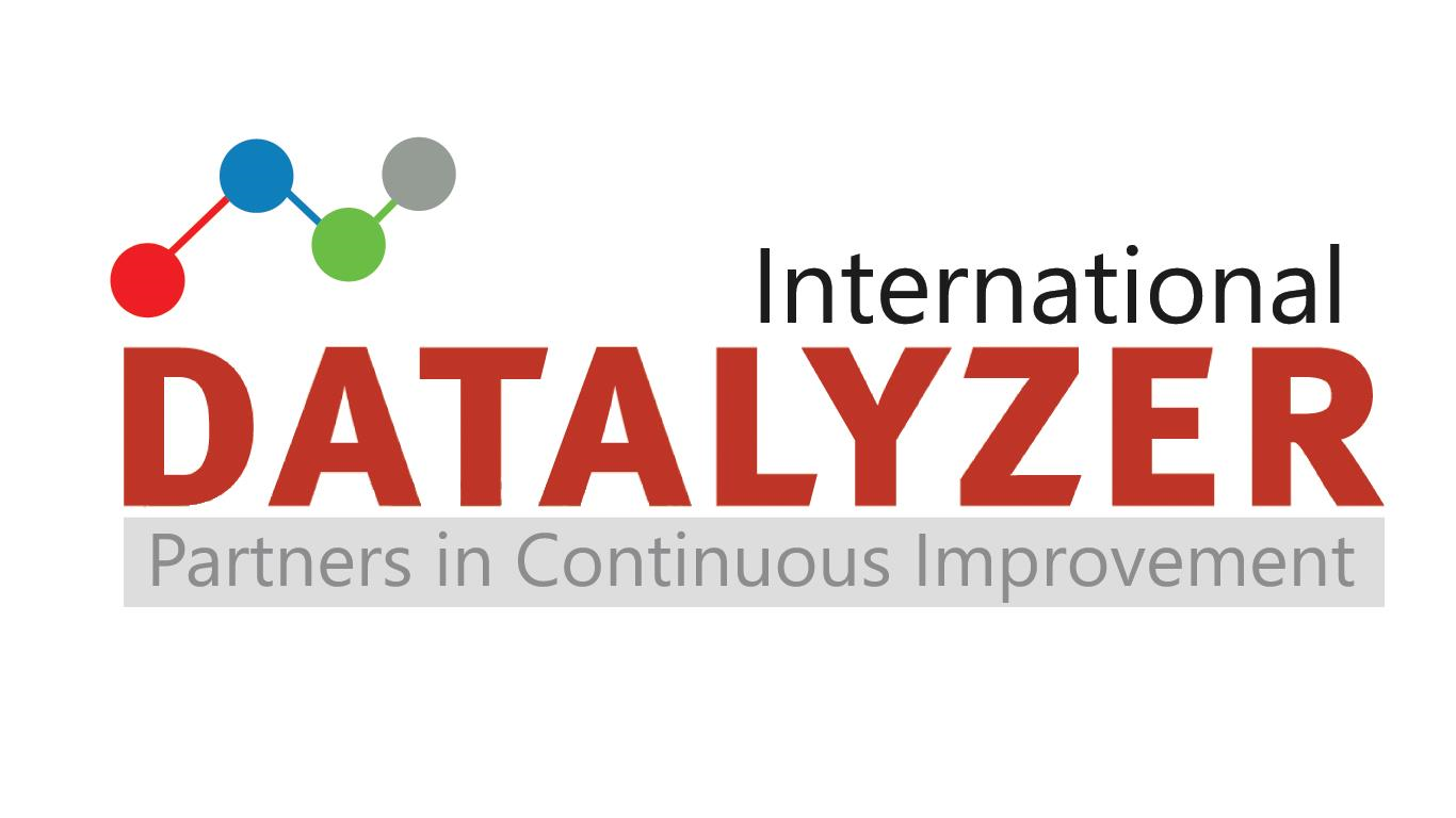 Datalyzer ILSSI Lean Six Sigma