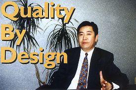 Shin Taguchi Quality ILSSI DFSS