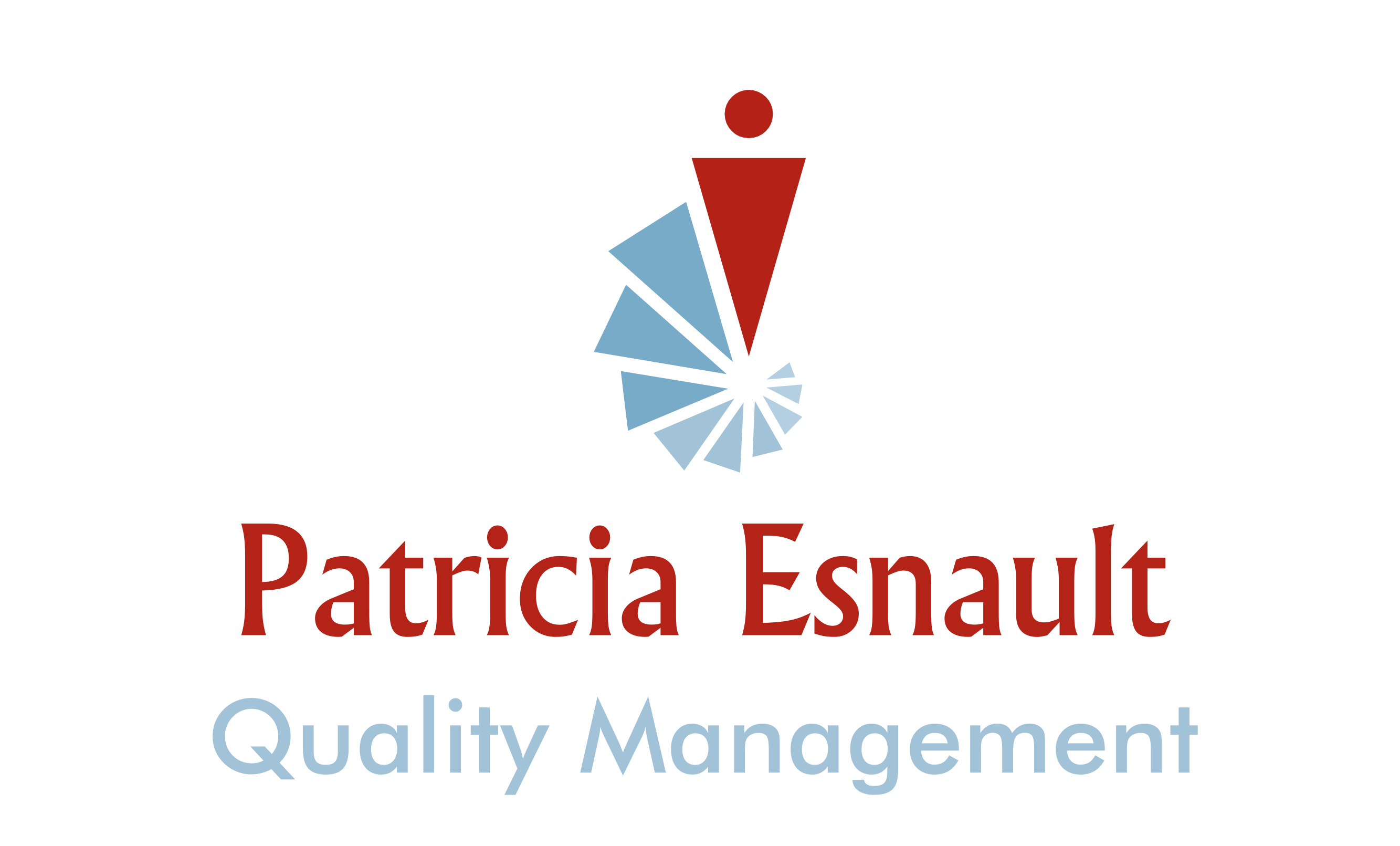 Patricia Esnault Consulting Lean Six Sigma ILSSI Luxembourg Belgium France