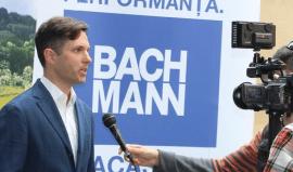 ILSSI Master Black Belt Bachmann Enviso