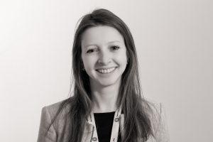 Juliane Haan ILSSI Lean Six Sigma Account Manager