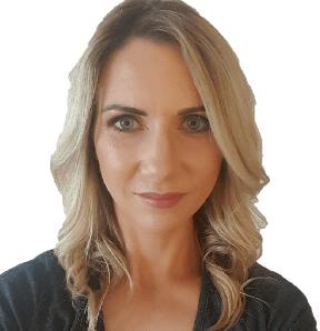 Catherine McDonald ILSSI Lean Six Sigma Consultant Ireland