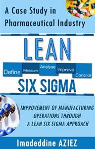Lean in Pharma ILSSI