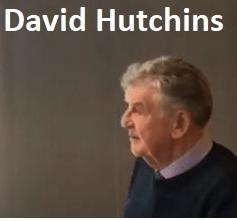 David Hutchins ILSSI Lifetime Award