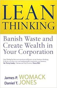 Lean Thinking ILSSI Daniel Jones