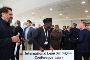 Kola Olutimehin ILSSI Lean Six Sigma 2021